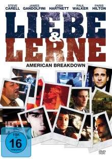 Liebe und lerne - American Breakdown, DVD