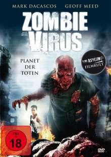 Zombie Virus - Planet der Toten, DVD