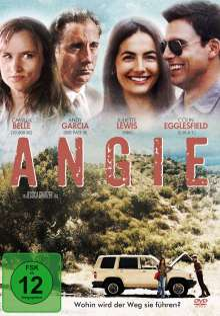 Angie, DVD