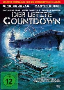 Der letzte Countdown, DVD