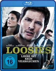 Loosies - Liebe ist kein Verbrechen (Blu-ray), Blu-ray Disc