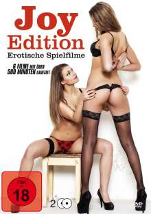 Joy Edition (6 Filme auf 2 DVDs), 2 DVDs