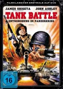 Tank Battle - Entscheidung im Panzerkrieg, DVD