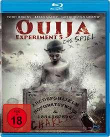 Ouija Experiment 5 - Das Spiel (Blu-ray), Blu-ray Disc