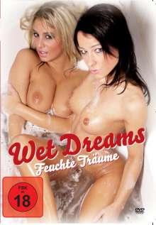 Wet Dreams - Feuchte Träume, DVD