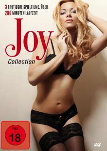 Joy Collection, DVD