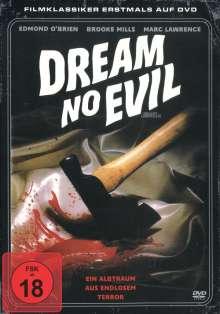 Dream no Evil, DVD