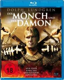 Der Mönch und der Dämon (Blu-ray), Blu-ray Disc