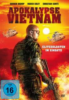 Apokalypse Vietnam, DVD
