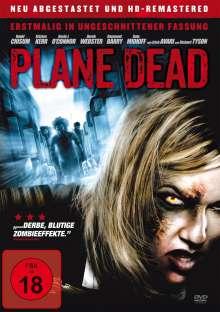 Plane Dead, DVD