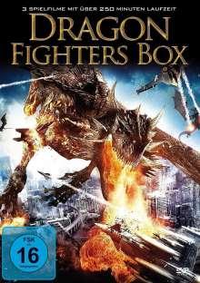 Dragon Fighters Box, DVD
