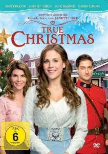 True Christmas, DVD