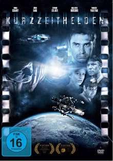 Kurzzeithelden, DVD