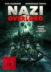 Nazi Overlord, DVD