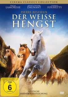 Der weisse Hengst, DVD