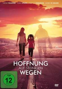 Hoffnung auf steinigen Wegen, DVD