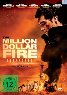 The Million Dollar Fire, DVD