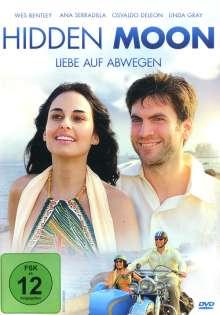 Hidden Moon - Liebe auf Abwegen, DVD