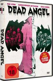 Dead Angel, DVD