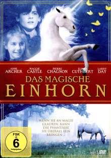 Das magische Einhorn, DVD