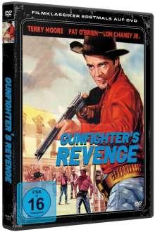 Gunfighter's Revenge, DVD
