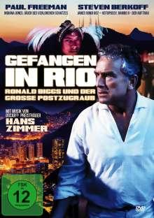 Gefangen in Rio, DVD