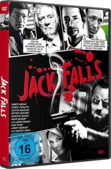 Jack Falls, DVD