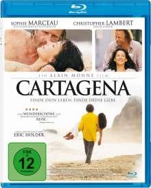 Cartagena (Blu-ray), Blu-ray Disc