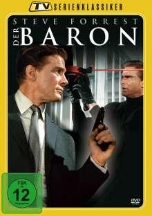 Der Baron, DVD