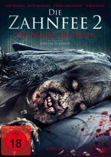 Die Zahnfee 2, DVD