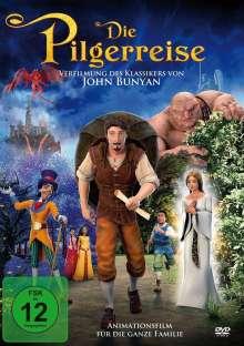 Die Pilgerreise, DVD