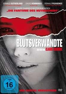 Blutsverwandte, DVD