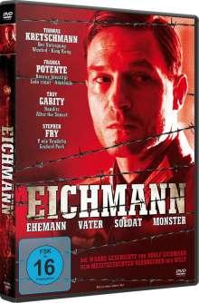 Eichmann, DVD