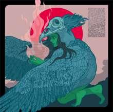 The Flying Eyes: Burning Of The Season, LP