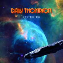 Daily Thompson: Oumuamua, CD