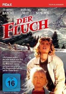Der Fluch (1988), DVD