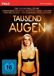 Tausend Augen, DVD