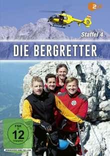 Die Bergretter Staffel 4, 2 DVDs