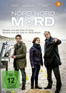 Nord Nord Mord (Teil 9-10), DVD