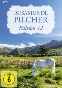 Rosamunde Pilcher Edition 12 (6 Filme auf 3 DVDs), 3 DVDs