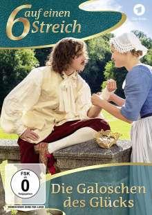 Sechs auf einen Streich - Die Galoschen des Glücks, DVD