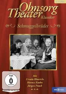 Ohnsorg Theater: Schmuggelbrüder, DVD