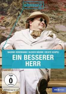 Ohnsorg Theater: Ein besserer Herr, DVD