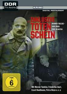 ... inklusive Totenschein, DVD