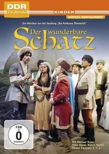 Der wunderbare Schatz, DVD