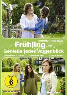 Frühling - Genieße jeden Augenblick, DVD