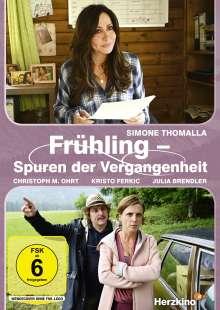 Frühling - Spuren der Vergangenheit, DVD