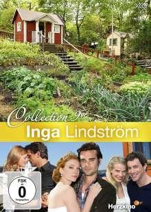 Inga Lindström Collection 9, 3 DVDs