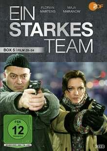 Ein starkes Team Box 5 (Film 29-34), 3 DVDs