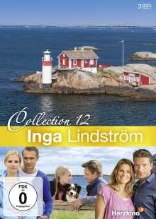 Inga Lindström Collection 12, 3 DVDs